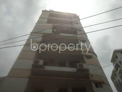 বিক্রয়ের জন্য BAYUT_ONLYএর ফ্ল্যাট - মিরপুর, ঢাকা - Check This 1450 Sq. Ft Apartment Which Is Up For Sale At West Monipur.