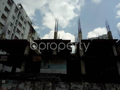 3 Bedroom Flat for Sale in Bashabo, Dhaka - Check This 1275 Sq. Ft Apartment Up For Sale Very Near To Bashabo Mohashorok Jame Masjid.