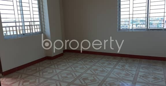 3 Bedroom Apartment for Sale in Savar, Dhaka - Situated In Sobhanbag, 1220 Sq Ft An Apartment Is Up For Sale