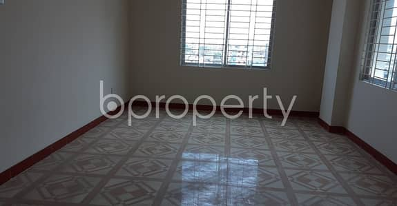 3 Bedroom Flat for Sale in Savar, Dhaka - An Apartment Of 1220 Sq Ft Is Waiting For Sale At Sobhanbag