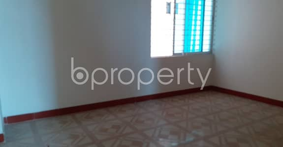 3 Bedroom Flat for Sale in Savar, Dhaka - Offering you 1220 SQ FT flat for sale in Sobhanbag