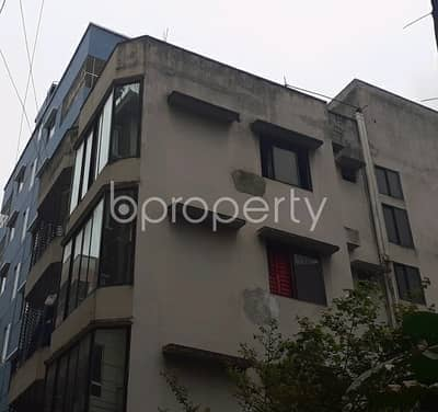 3 Bedroom Flat for Rent in Adabor, Dhaka - 1300 Square Feet An Apartment Is Available For Rent In Janata Housing Society, Adabor