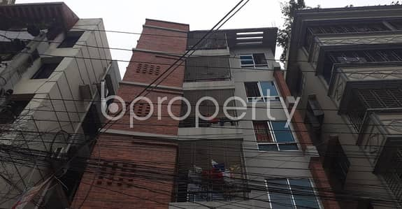 3 Bedroom Apartment for Rent in Adabor, Dhaka - A 1200 Sq Ft Suitable Apartment For You Waiting To Be Rented At Janata Housing Society, Adabor