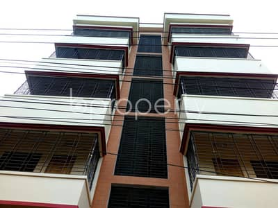 2 Bedroom Apartment for Rent in Khasdabir, Sylhet - In Khasdabir 1000 SQ FT flat is available to rent