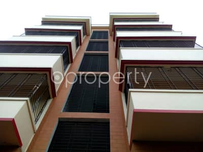 1 Bedroom Flat for Rent in Khasdabir, Sylhet - In Khasdabir 600 SQ FT flat is available to rent