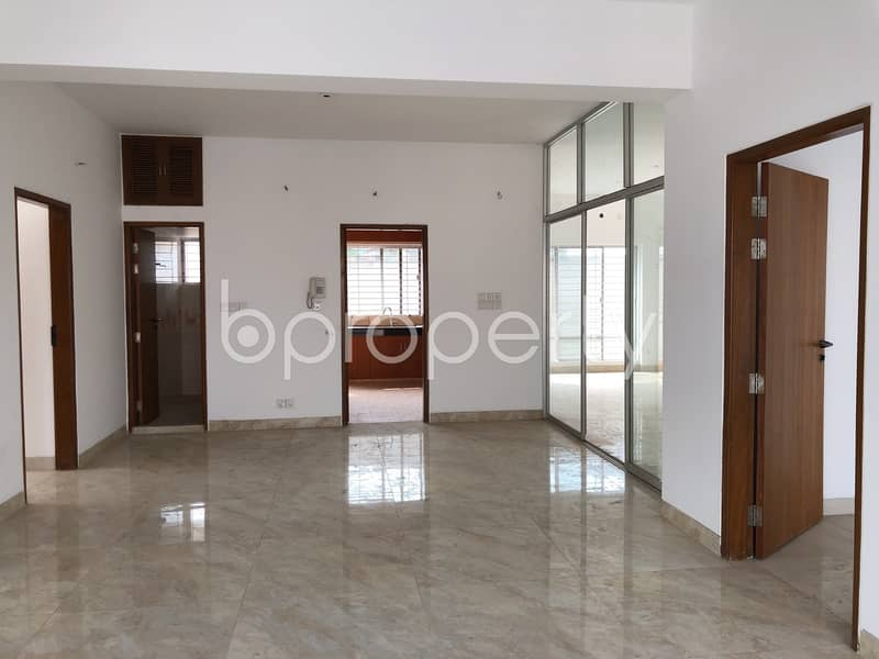 Well Planned Apartment for rent in Dhanmondi near Eastern University