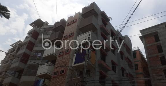 Building for Rent in Uttara, Dhaka - Grab A 9600 Sq Ft Commercial Buildings For Rent At Uttara Sector 12
