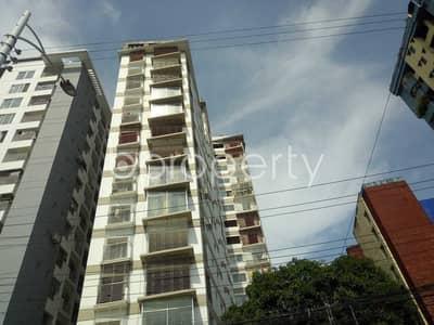 বিক্রয়ের জন্য BAYUT_ONLYএর ফ্ল্যাট - ১৫ নং বাগমনীরাম ওয়ার্ড, চিটাগাং - Well Designed Apartment Of 1548 Sq Ft Is Up For Sale In Mehidibag Nearby Southern University Bangladesh