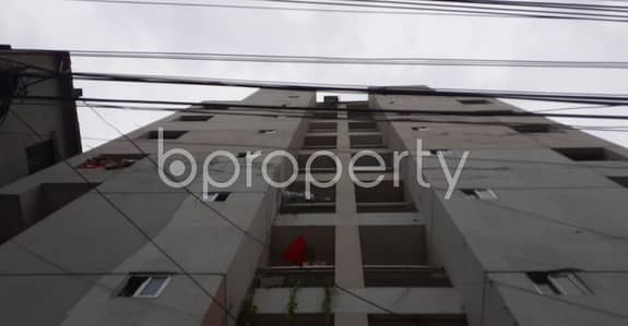 3 Bedroom Apartment for Rent in Dhanmondi, Dhaka - Worthy 1200 SQ FT Residential Apartment is ready to Rent at Dhanmondi