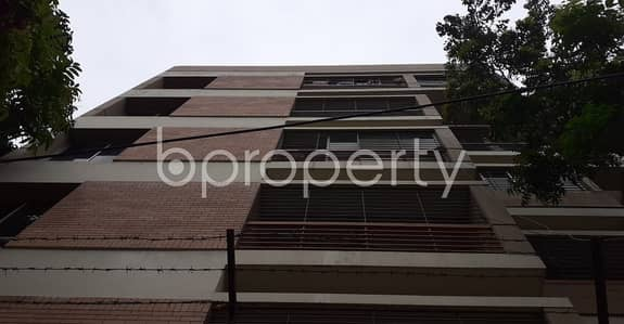 3 Bedroom Flat for Rent in Dhanmondi, Dhaka - Worthy 1400 SQ FT Residential Apartment is ready to Rent at Dhanmondi