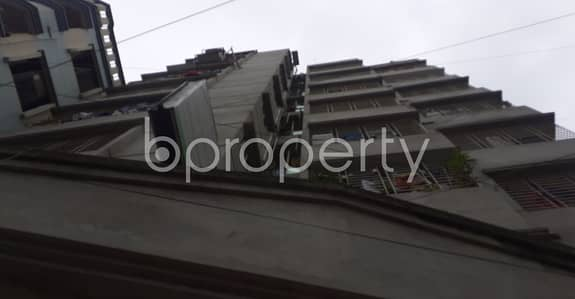 3 Bedroom Flat for Rent in Dhanmondi, Dhaka - Worthy 1150 SQ FT Residential Apartment is ready to Rent at Dhanmondi