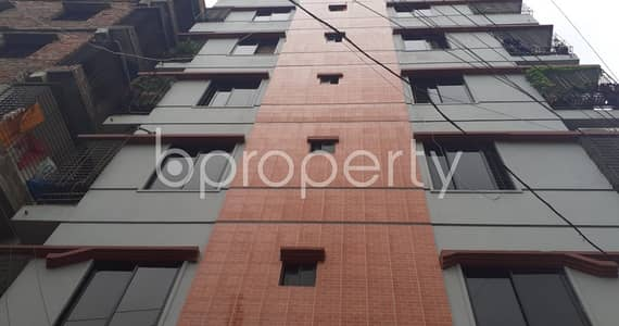 2 Bedroom Flat for Rent in Mohammadpur, Dhaka - Worthy 800 SQ FT Residential Apartment is ready to Rent at Mohammadpur