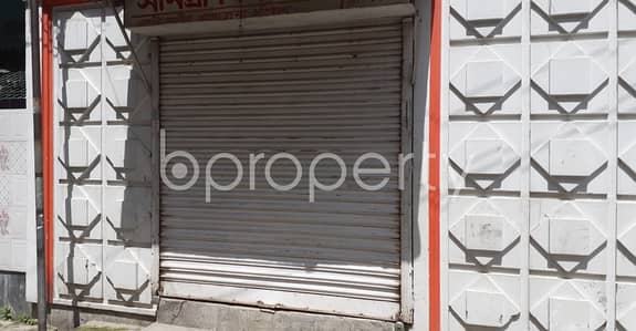 Shop for Rent in Khilgaon, Dhaka - A Shop Is Up For Rent In Taltola, Khilgaon