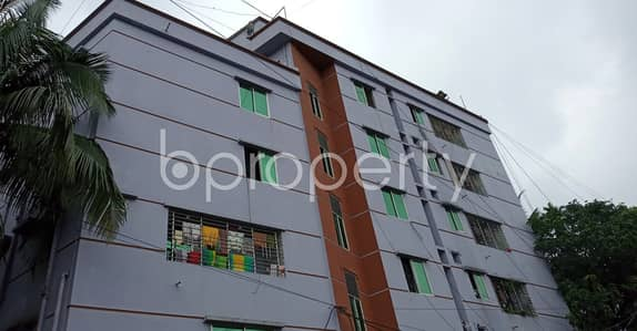 2 Bedroom Apartment for Rent in Muradpur, Chattogram - An Apartment Of 950 Sq. Ft For Rent Is All Set For You To Settle In Muradpur Close To Muradpur Jame Masjid.
