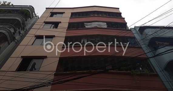 2 Bedroom Apartment for Rent in Mohammadpur, Dhaka - At Shekhertek A Nice 2 Bedroom Flat Up For Rent Near Baitul Ahsan Jame Mosjid.