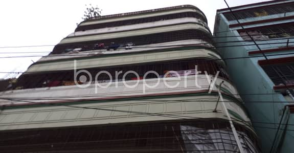 2 Bedroom Apartment for Rent in Gazipur Sadar Upazila, Gazipur - Close To Shaheed Smrity High School An Apartment For Rent Is Available In East Arichpur