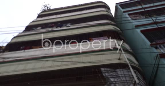 2 Bedroom Apartment for Rent in Gazipur Sadar Upazila, Gazipur - Near Shaheed Smrity High School 650 Sq. Ft Flat For Rent In Tongi