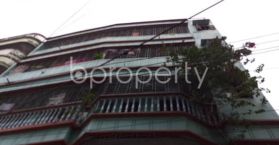 2 Bedroom Flat for Rent in Gazipur Sadar Upazila, Gazipur - 2 Bedroom, 1 Bathroom Apartment With A View Is Up For Rent Nearby Shaheed Smrity High School.