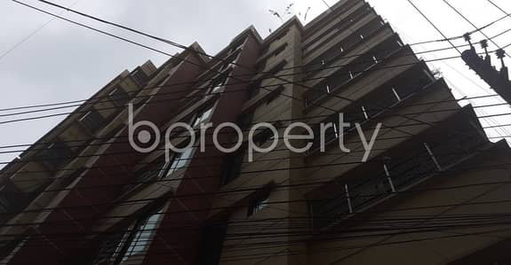 2 Bedroom Apartment for Rent in Kazir Dewri, Chattogram - This 1000 Sq Ft Flat Is Now Vacant To Rent In Kazir Dewri