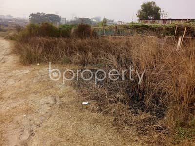 Plot for Sale in Badda, Dhaka - Plot for Sale in Badda close to Badda Thana