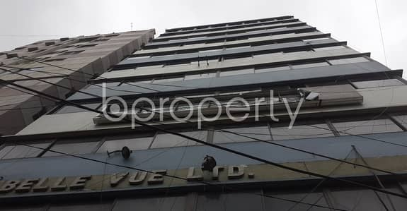 Office for Rent in Jamal Khan, Chattogram - An Office Space Of 1700 Sq. Ft Is Up For Rent Which Is Located In Jamal Khan , Nearby Chittagong Independent University.