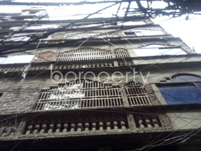 3 Bedroom Flat for Rent in Lalbagh, Dhaka - Rarely Available A 3 Bedroom Flat Is Up For Rent At East Islambagh, Lalbagh
