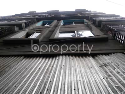 2 Bedroom Apartment for Rent in Nadda, Dhaka - Decent-sized Apartment Of 1100 Sq Ft Is Ready To Rent In Nadda