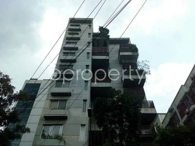 3 Bedroom Apartment for Rent in Banani, Dhaka - An Artistic Apartment Of 2100 Sq Ft Is Waiting For Rent In Banani