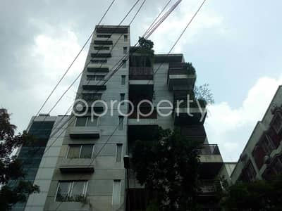 3 Bedroom Flat for Rent in Banani, Dhaka - Get This 2100 Sq Ft Wonderful Flat In Banani Is Available For Rent