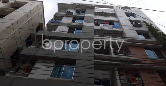 2 Bedroom Apartment for Rent in Dhanmondi, Dhaka - 900 SQ FT flat is now Vacant to rent in Dhanmondi