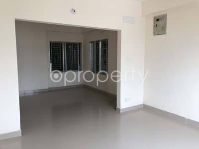3 Bedroom Apartment for Sale in Lalbagh, Dhaka - Nicely Shaped 1272 Sq Ft Flat Up For Sale In Lalbagh Near Viqarunnisa Noon School