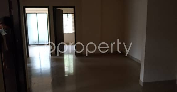 3 Bedroom Flat for Rent in 7 No. West Sholoshohor Ward, Chattogram - Choose your destination, 1200 SQ FT flat which is available to Rent in Sholoshohor