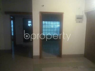 3 Bedroom Apartment for Rent in 4 No Chandgaon Ward, Chattogram - Have A Look At This 1300 Sq Ft Property Which Is Up For Rent Located At Chandgaon R/a