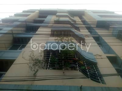 3 Bedroom Flat for Rent in 4 No Chandgaon Ward, Chattogram - Reasonable 1300 SQ FT flat is available to Rent in Chandgaon