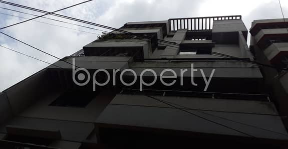 2 Bedroom Flat for Rent in Dhanmondi, Dhaka - Flat Is For Rent In Madhu Bazar, West Dhanmondi