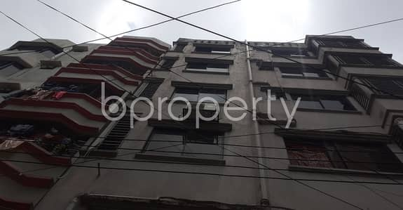 2 Bedroom Flat for Rent in Dhanmondi, Dhaka - 900 Sq Ft Apartment Is For Rent In West Dhanmondi