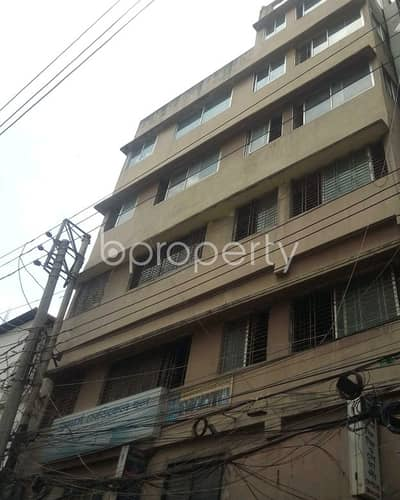 2 Bedroom Flat for Rent in Lalbagh, Dhaka - 650 Sq Ft Flat For Rent In Water Works Road, Lalbagh
