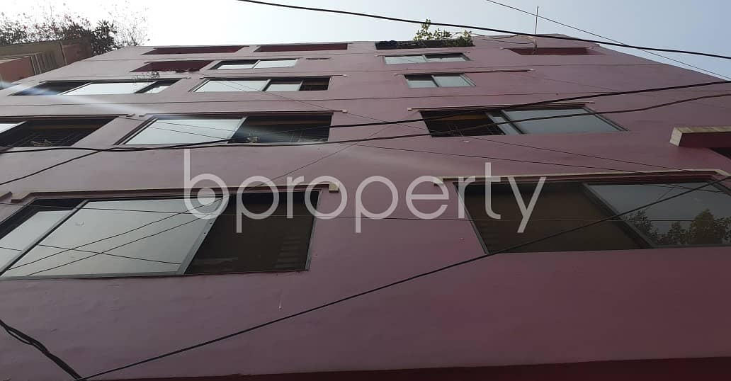 See This Apartment Up For Sale In New Market Near Gausia Market