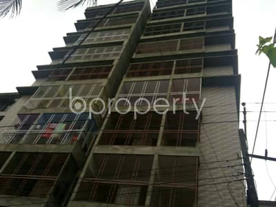 3 Bedroom Flat for Sale in Bayazid, Chattogram - Grab This Lovely 1440 Sq. Ft Flat For Sale In Hill View R/A .