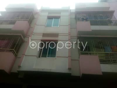 3 Bedroom Apartment for Rent in 4 No Chandgaon Ward, Chattogram - At Chandgon R/A 1300 Square Feet Ready Apartment Up For Rent .