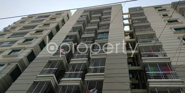 A Decent 1350 SQ FT flat which is near to Agrani Bank is now to Rent in Dhanmondi
