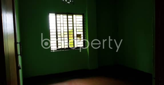 2 Bedroom Apartment for Rent in Patenga, Chattogram - At Patenga A Nice 2 Bedroom Flat Up For Rent .