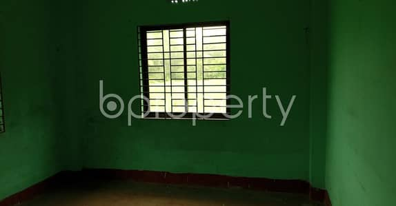 2 Bedroom Flat for Rent in Patenga, Chattogram - This 600 Sq. ft Apartment Ready To Rent South Patenga.