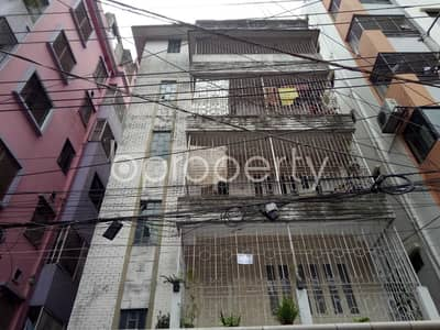 Shop for Rent in Rampura, Dhaka - This 40 Sq Ft Nice Shop In East Rampura Is Now For Rent