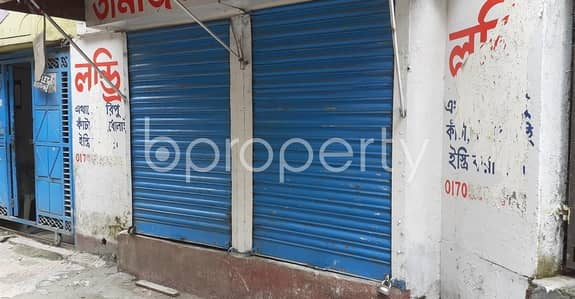 Shop for Rent in Khilgaon, Dhaka - Take This 60 Sq Ft Commercial Shop Is For Rent At Tilpapara Area