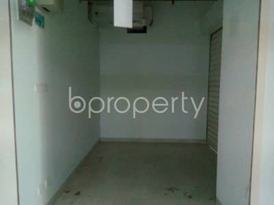 Shop for Rent in Badda, Dhaka - 111 Sq Ft Convenient Commercial Shop For Rent In Bir Uttam Rafiqul Islam Avenue, Badda