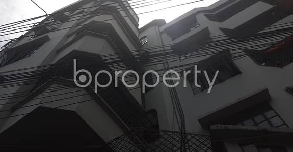 3 Bedroom Flat for Rent in Kazir Dewri, Chattogram - Make this 1200 SQ FT flat your next residing location, which is up to Rent in Kazir Dewri