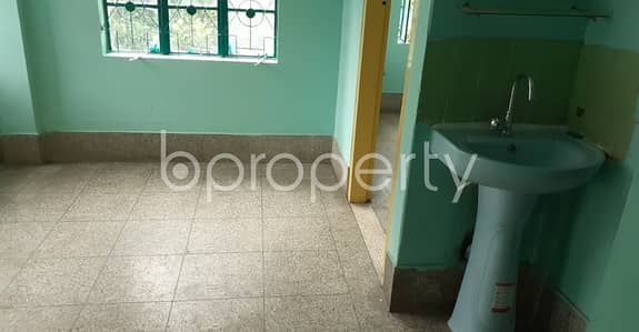 3 Bedroom Flat for Rent in Kazir Dewri, Chattogram - A Nicely Planned 1200 Sq Ft Flat Is Up For Rent In Kazir Dewri