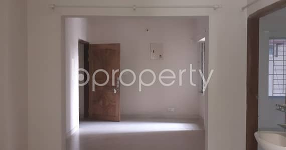 বিক্রয়ের জন্য BAYUT_ONLYএর অ্যাপার্টমেন্ট - মিরপুর, ঢাকা - Your Desirable Cozy Flat Of 805 Sq Ft Is Ready For Sale In South Pirerbag, Mirpur