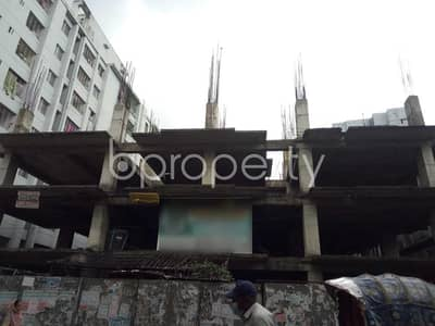 3 Bedroom Flat for Sale in Bashabo, Dhaka - A 1225 Sq Ft Flat Can Be Found In Bashabo Madartek For Sale